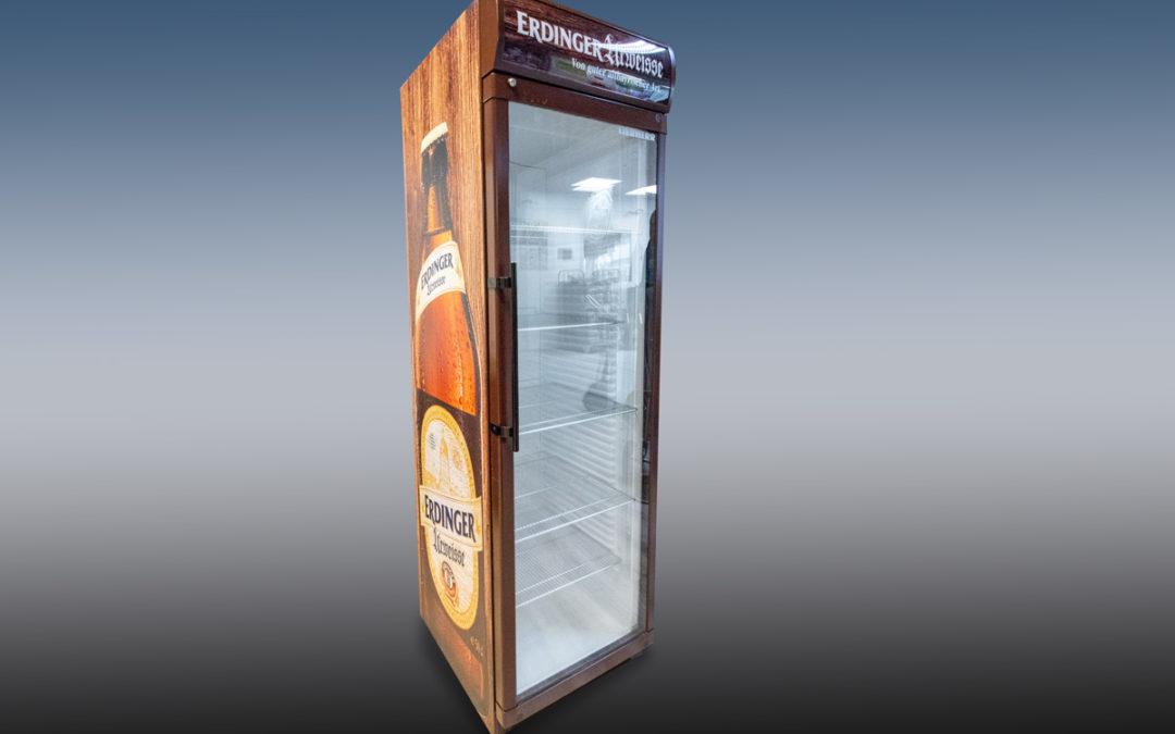 Kühlschrank Erdinger