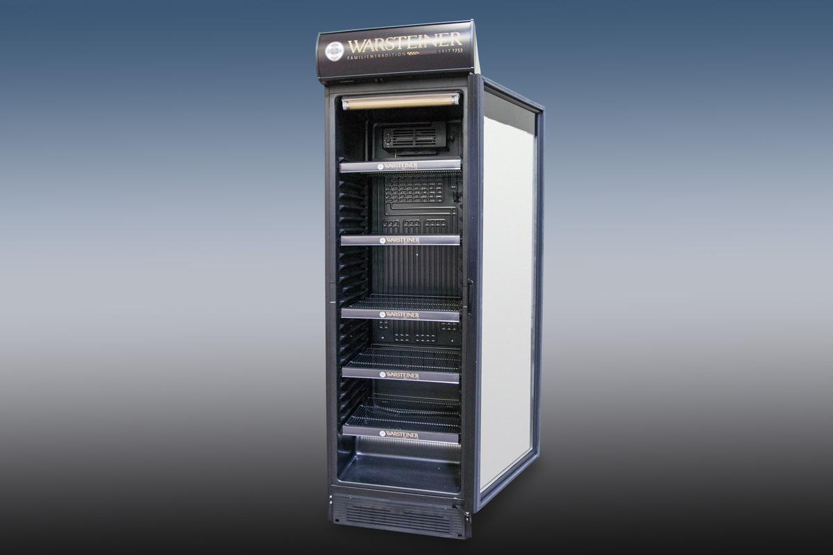 Kühlschrank Getränke : Kühlschrank warsteiner getränke hölscher