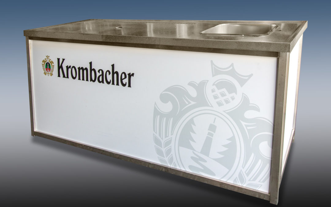 Krombachertheke