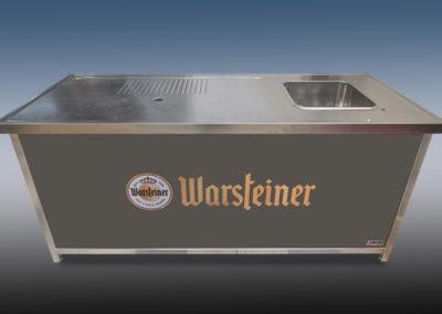 Warsteinertheke